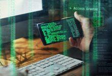 تصویر از نیروی ملی سایبری در انگلیس با چه هدفی راهاندازی شده است؟