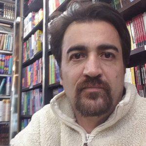 دکتر مهدی صادقی سردبیر نبض فناوری